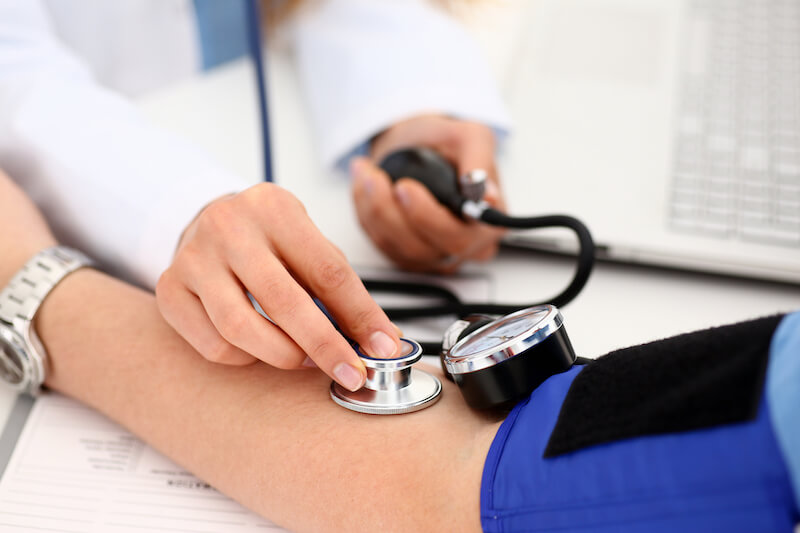 5 Ways to Control Your Blood Pressure